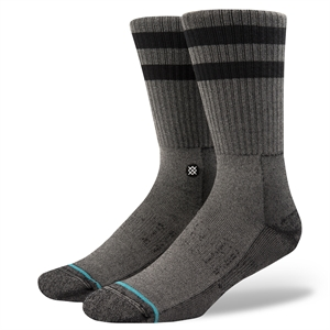 JOVEN STANCE SOCKS-mens--BONEYARD // PUKEKOHE - HOME