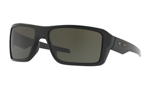 DOUBLE EDGE MATTE BLACK DARK GREY-mens--BONEYARD // PUKEKOHE - HOME