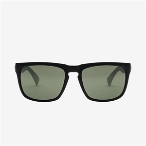 KNOXVILLE MATTE BLACK OHM POLARIZED GREY-mens--BONEYARD // PUKEKOHE - HOME