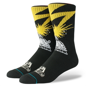 BAD BRAINS-socks-BONEYARD // PUKEKOHE - HOME