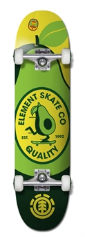 YOU ARE WHAT YOU EAT COMPLETE SKATEBOARD-mens--BONEYARD // PUKEKOHE - HOME