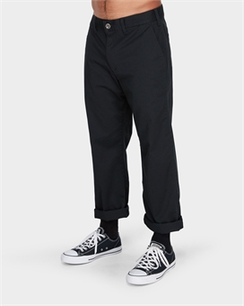 WEEKEND STRETCH PANT-mens--BONEYARD // PUKEKOHE - HOME