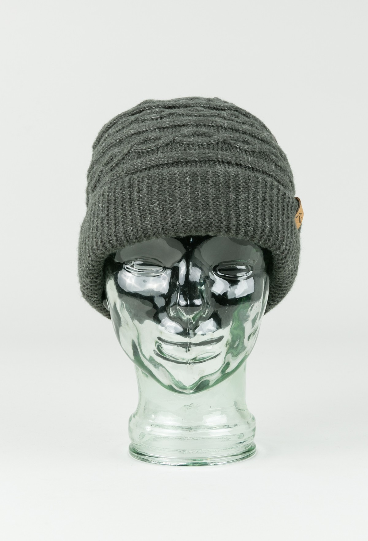 PASSAGE BEANIE - Accessories-Headwear   Urban Streetwear Fashion ... aad24796220