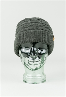 PASSAGE BEANIE-accessories-BONEYARD // PUKEKOHE - HOME