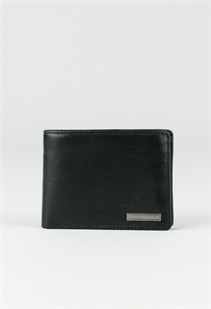 HIGH RIVER LEATHER WALLET-mens--BONEYARD // PUKEKOHE - HOME