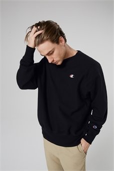 LIFE MENS REV WEAVE CREW-crews-BONEYARD // PUKEKOHE - HOME