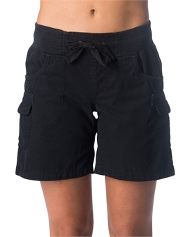 ALMOST FAMOUS II SHORT-womens-BONEYARD // PUKEKOHE - HOME