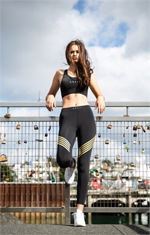 SYNDICATE 2.0 LEGGINGS-womens-BONEYARD // PUKEKOHE - HOME