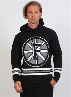 FORCE HOOD GAMEFACE-hoodies-BONEYARD // PUKEKOHE - HOME