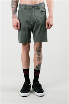 LLUSIONIST SHORT-mens--BONEYARD // PUKEKOHE - HOME