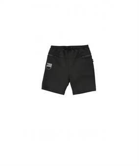 AFTER COMP SHORTS-activewear-BONEYARD // PUKEKOHE - HOME
