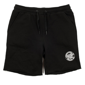 YOUTH ORIGINAL DOT FLEECE SHORTS-youth-and-kids-BONEYARD // PUKEKOHE - HOME