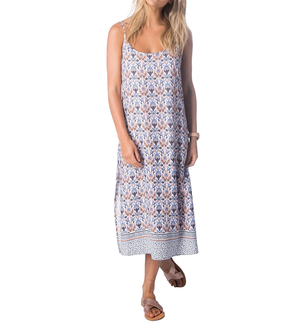 a11644fe0525 SAHARA SUN MIDI DRESS - Womens-Dresses and Skirts   Urban Streetwear ...