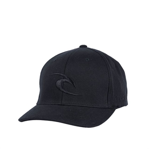 YOUTH TEPAN CURVE PEAK CAP-mens--BONEYARD // PUKEKOHE - HOME
