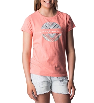 TEEN MYSTIC EARTH TEE-womens-BONEYARD // PUKEKOHE - HOME