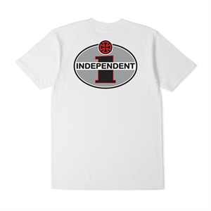 I LOGO TEE-independent-BONEYARD // PUKEKOHE - HOME