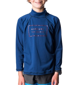 YOUTH VALLEY RELAXED LONGSLEEVE-youth-and-kids-BONEYARD // PUKEKOHE - HOME