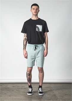 RONIN JERSEY SHORT - SEAFORM-mens--BONEYARD // PUKEKOHE - HOME