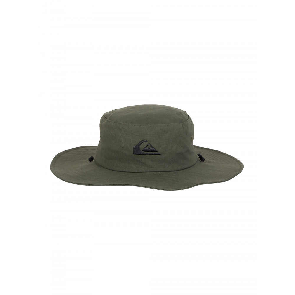 YOUTH BRUSHWATER WIDE BRIM HAT - Youth and Kids-Boys   Urban Streetwear  Fashion e59b6995820
