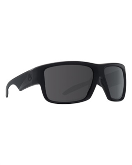 DEADLOCK H20 MATTE BLACK SOLID SMOKE P2-womens-BONEYARD // PUKEKOHE - HOME