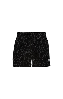 SYNDICATE SHORTS-mens--BONEYARD // PUKEKOHE - HOME