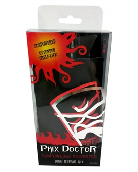 PHIX DOCTOR LARGE POLYESTER KIT 4Oz-accessories-BONEYARD // PUKEKOHE - HOME