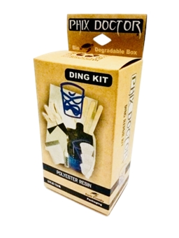PHIX DOCTOR LARGE SUNPOWERED POLYESTER KIT 4Oz-accessories-BONEYARD // PUKEKOHE - HOME