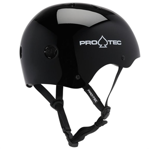 PROTEC CLASSIC CERTIFIED HELMET-accessories-BONEYARD // PUKEKOHE - HOME