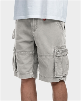 SOURCE CARGO SHORT STONE-mens--BONEYARD // PUKEKOHE - HOME
