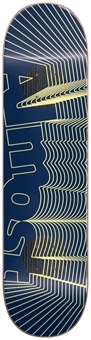 ALMOST YURI IMPACT UNKNOWN SKATEBOARD DECK-skateboards-BONEYARD // PUKEKOHE - HOME