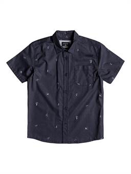 YOUTH MINI KAMAKURA SHIRT-youth-and-kids-BONEYARD // PUKEKOHE - HOME