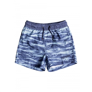 BOYS SHIBORI VOLLEY 10.5 BIJOU BLUE-youth-and-kids-BONEYARD // PUKEKOHE - HOME