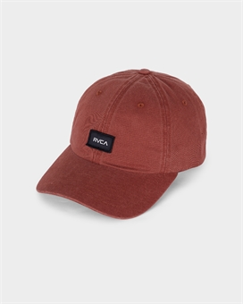 THE RVCA FOCUS CAP-mens--BONEYARD // PUKEKOHE - HOME