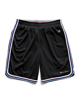 CHAMPION BASKETBALL SHORT-mens--BONEYARD // PUKEKOHE - HOME
