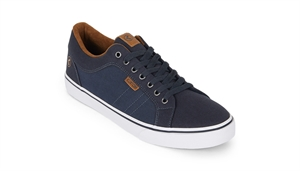 HIGHLINE CLASSIC NAVY TAN-mens--BONEYARD // PUKEKOHE - HOME