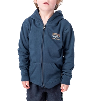 BOYS SCORCHER ZIP THRU HOOD-hoodies-BONEYARD // PUKEKOHE - HOME