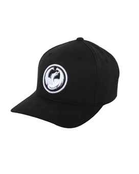 CORP FLEX STAPLE LINE BACK CAP LARGE SIZE-mens--BONEYARD // PUKEKOHE - HOME