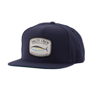 PACIFIC 5 PANEL-mens--BONEYARD // PUKEKOHE - HOME
