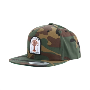 BUGGIN OUT 6 PANEL-mens--BONEYARD // PUKEKOHE - HOME