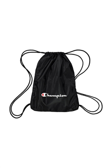 CHAMPION SCRIPT SATCHEL BAG-womens-BONEYARD // PUKEKOHE - HOME