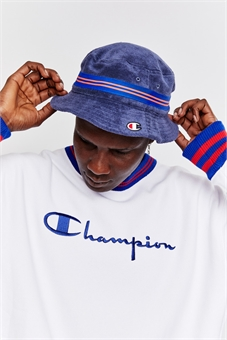 CHAMPION TERRY BUCKET HAT-womens-BONEYARD // PUKEKOHE - HOME