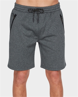ADIV TECH FLEECE SHORT-mens--BONEYARD // PUKEKOHE - HOME