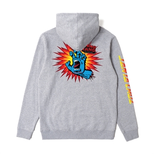 YOUTH THE SCREAMING HAND POP HOOD-youth-and-kids-BONEYARD // PUKEKOHE - HOME