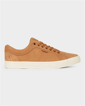 HIGHLINE CLASSIC BROWN PREMIUM-mens--BONEYARD // PUKEKOHE - HOME