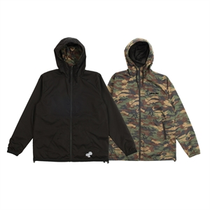 ARMSTRONG REVERSIBLE JACKET-mens--BONEYARD // PUKEKOHE - HOME