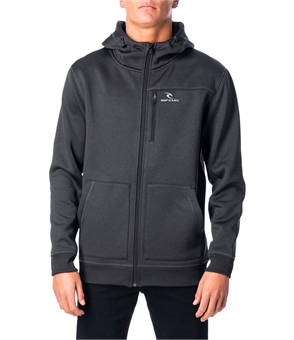 BRAVO ANTI SERIES ZIP THRU HOOD-brands-BONEYARD // PUKEKOHE - HOME