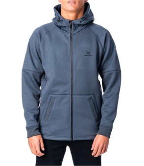 STORM ANTI SERIES ZIP THRU HOOD-mens--BONEYARD // PUKEKOHE - HOME