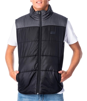 DAWN TIME VEST-mens--BONEYARD // PUKEKOHE - HOME