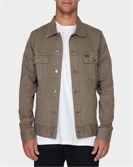 DAGGERS JACKET-mens--BONEYARD // PUKEKOHE - HOME