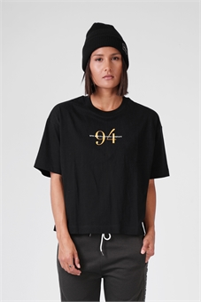 HANG TEE-womens-BONEYARD // PUKEKOHE - HOME